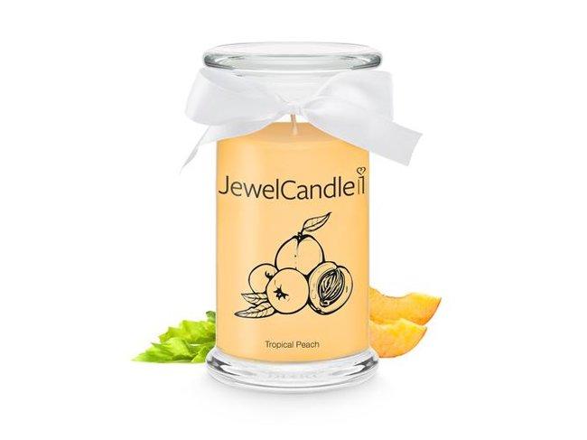 Jewel Candle | TROPICAL PEACH | 29.95€-39.95€