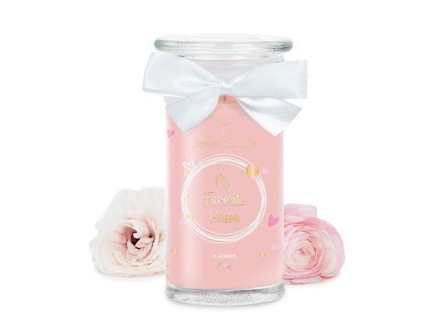 Jewel Candle | MY FAVORITE PERSON | 34.95€-39.95€