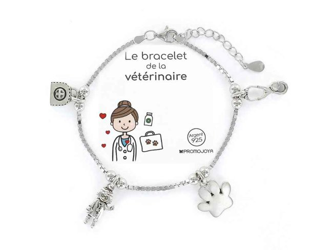 Tu es unique | Vétérinaire