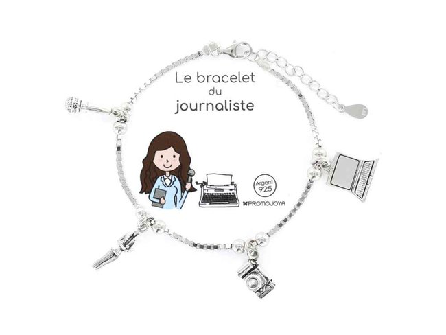 Tu es unique | Journaliste