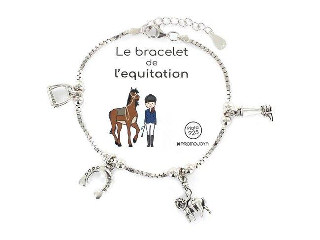 Tu es unique | Equitation