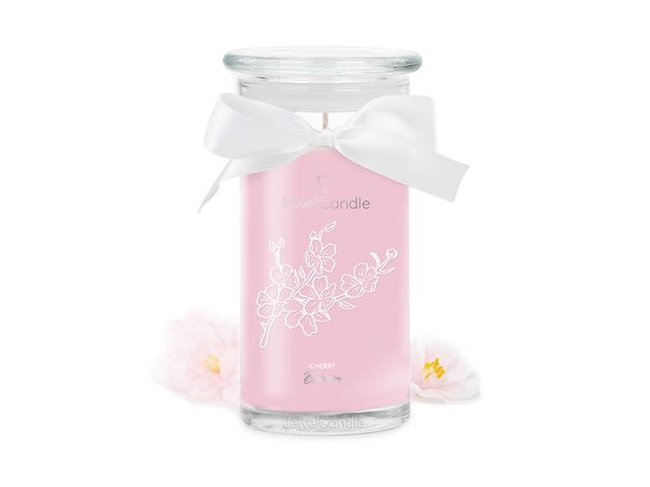 Jewel Candle | CHERRY BLOSSOM | 29.95€-39.95€