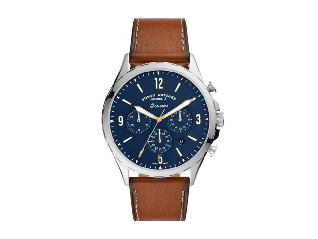 Fossil | Forrester | Chrono