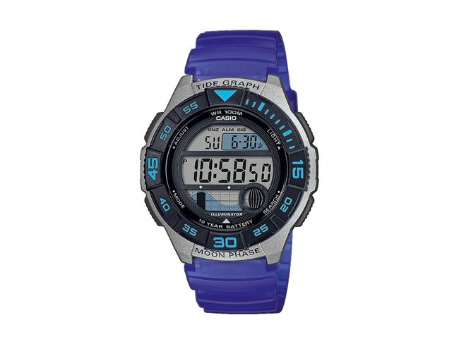 Casio | Collection |WS-1100H-2AVEF