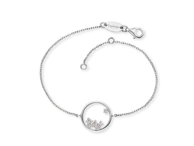 Engelsrufer | Bracelet - Argent | Oxyde de Zirconium