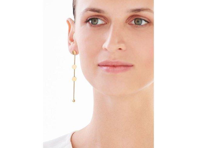Elixa Jewels | Acier Doré | EL524-6452