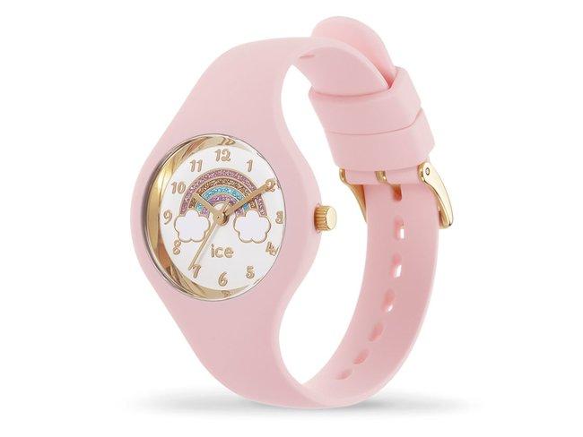 Ice-Watch | Fantasia Rainbow Pink | Extra Small