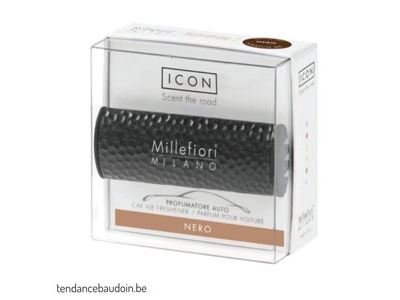 Millefiori | ICON METAL 43 NERO