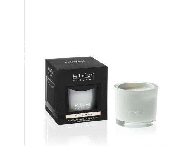 Millefiori | JAR WHRITE MUSK