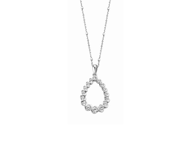 Naiomy Silver | COLLIER | N0P56