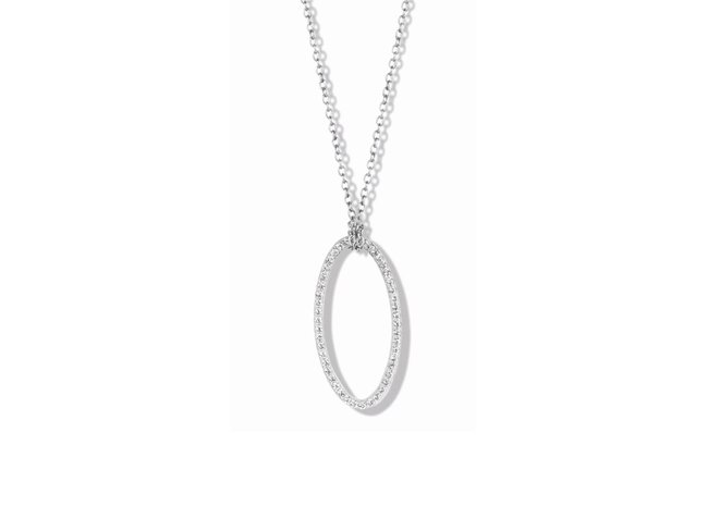 Naiomy Silver | COLLIER | B0P07