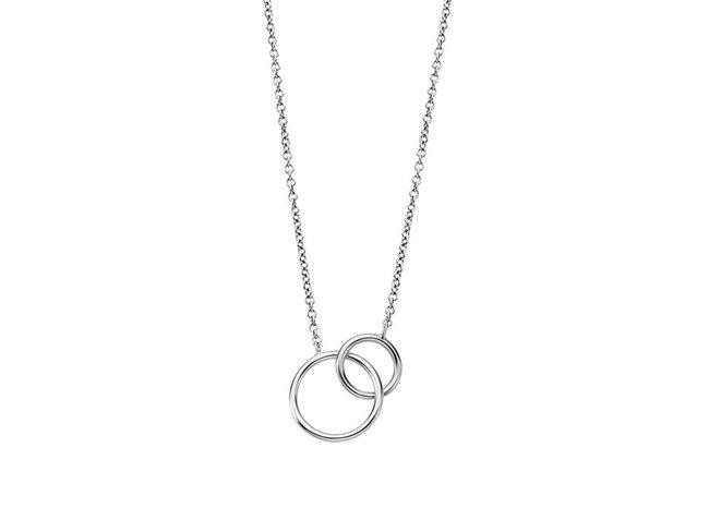 Lotus Silver | Collier | LP1793-1/1