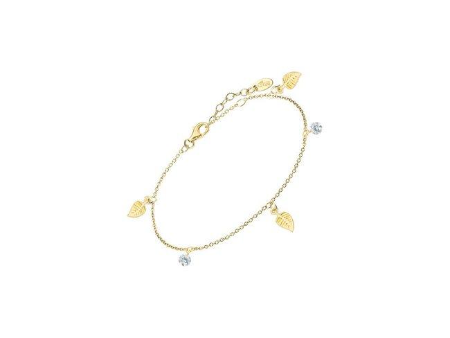 Lotus Silver   Bracelet   LP3008-2/2