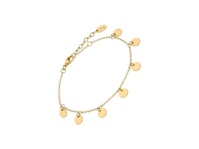 Lotus Silver   Bracelet   LP3003-2/2