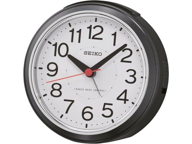 Seiko | Réveil | QHR026K