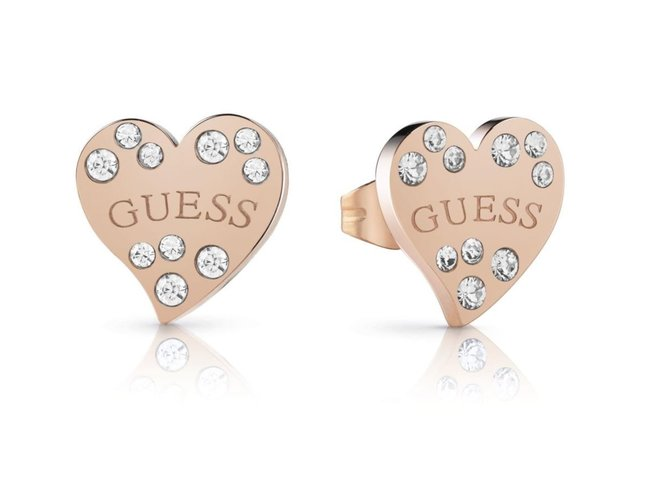 Guess Jewels | Heart Warming | UBE78053