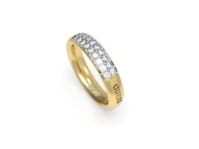 Guess Jewels | Bague - Acier