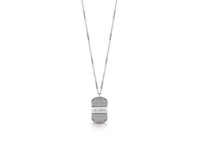 Guess Jewels | Chaîne + Pendentif - Acier