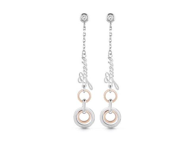 Guess Jewels | Boucles d'oreilles - Acier