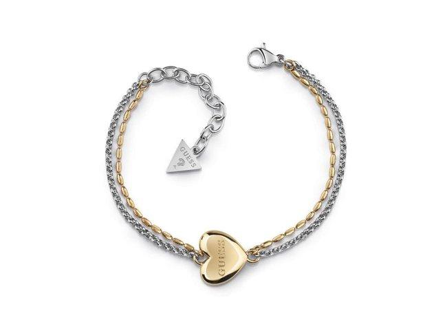 Guess Jewels   Bracelet Femme - Acier