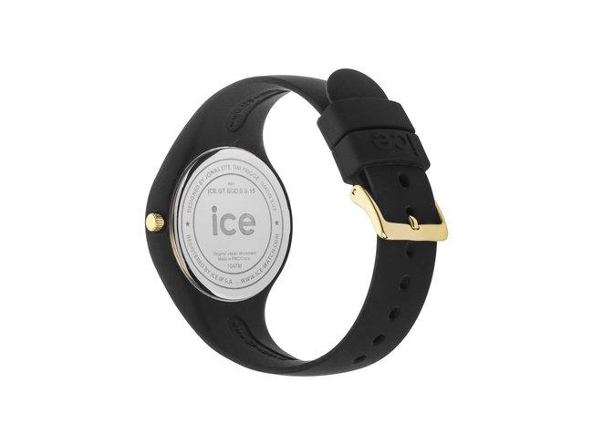 Ice-Watch | Glitter | Black | Médium