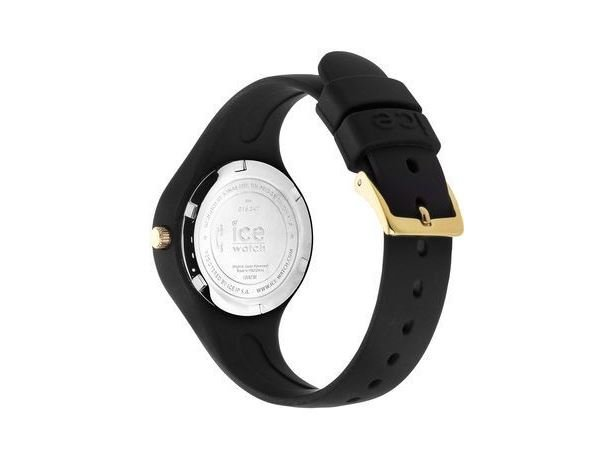 Ice-Watch | Glitter | Black | Small