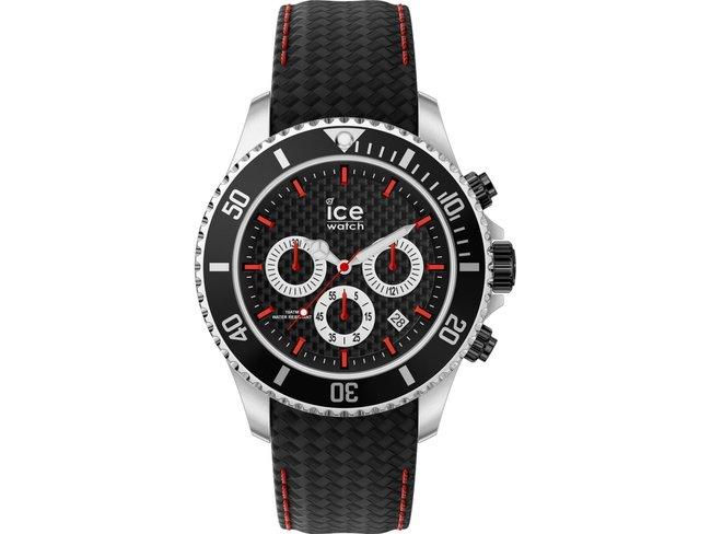 Ice-Watch | Steel | Black racing | Large