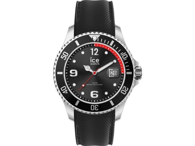 Ice-Watch | Steel | Black | Medium