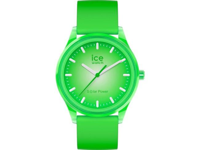 Ice-Watch | Solar power | Grass | Médium