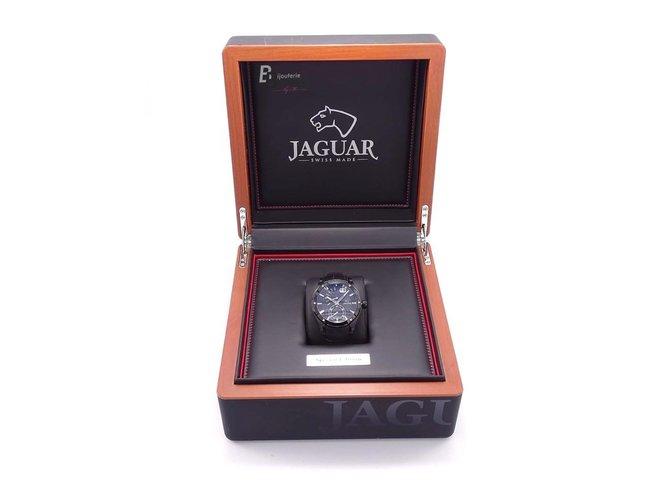 Jaguar | Montre Homme - JAGUAR