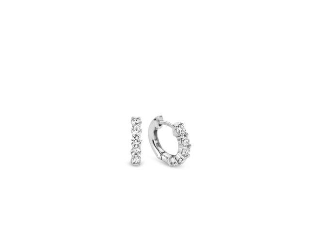 Ti Sento | Boucles d'oreilles | 7718ZI