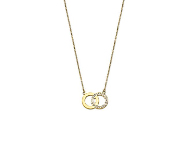 Lotus style | Collier | LS1913/1/3