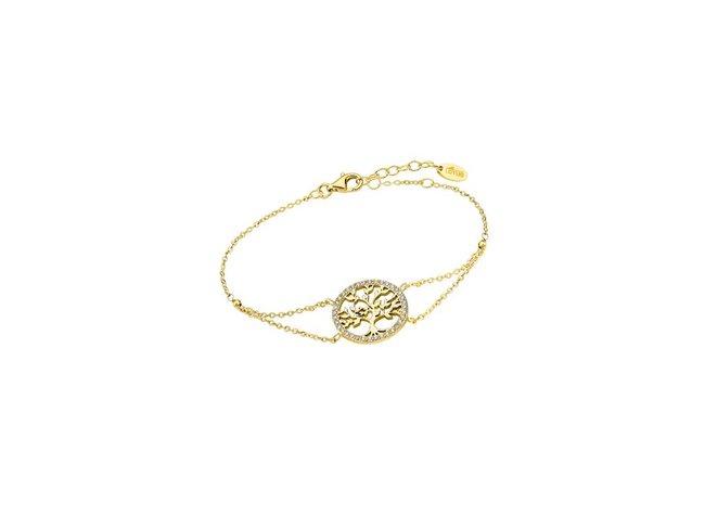 Lotus Silver   Bracelet   LP1746-2/3