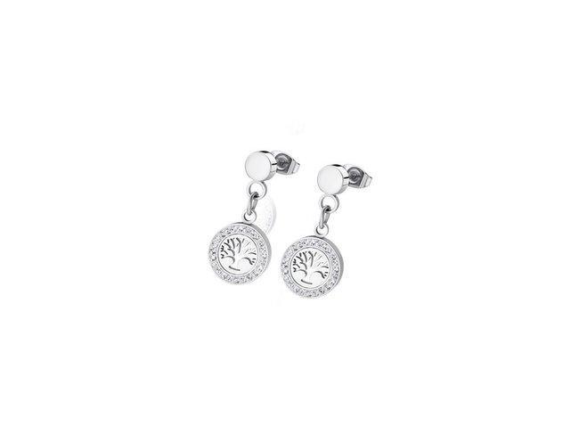 Lotus style | Boucles d'oreilles | LS1869/4/1