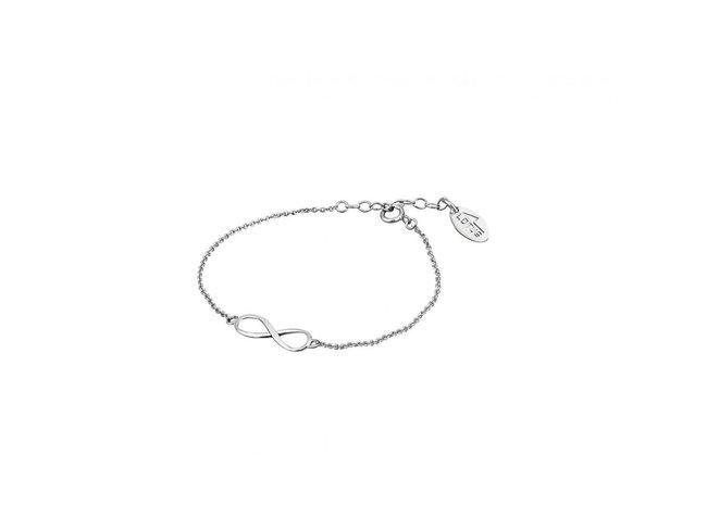 Lotus Silver   Bracelet   LP1224-2/2