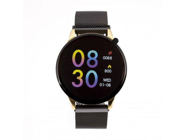 OOZOO | Smartwatch | Doré | Q00122