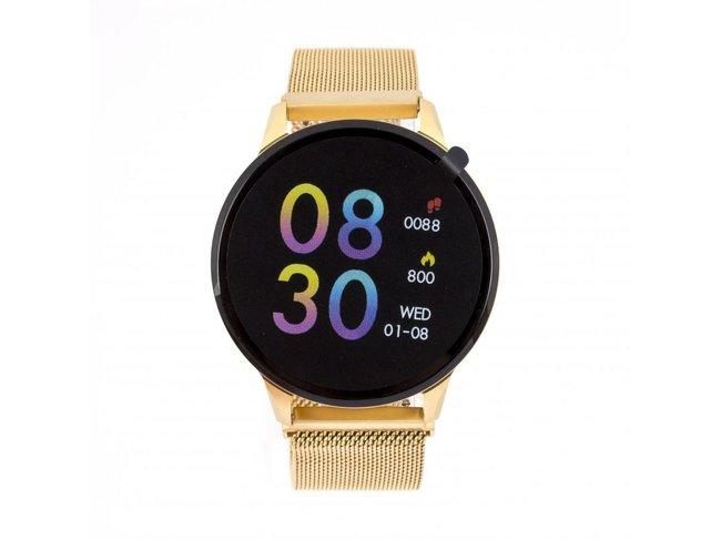 OOZOO | Smartwatch | Doré | Q00121