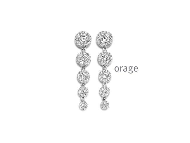 Orage | Boucles d'oreilles | AR131