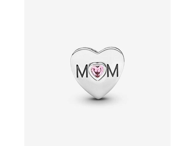 Pandora | Cœur de Maman Rose