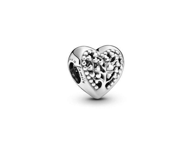 Pandora | Cœur Arbre de Vie
