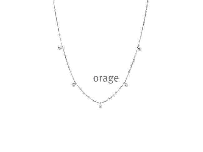 Orage | Collier | K3911/43-A