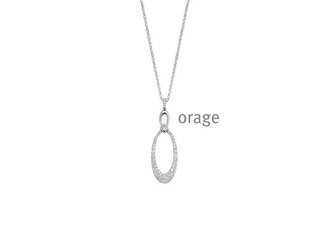 Orage | Collier | AR165
