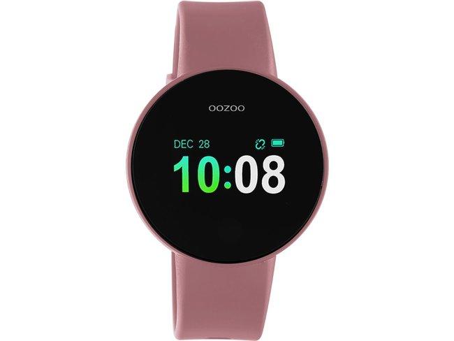 OOZOO | Smartwatch | Rosé/Rose | Q00209