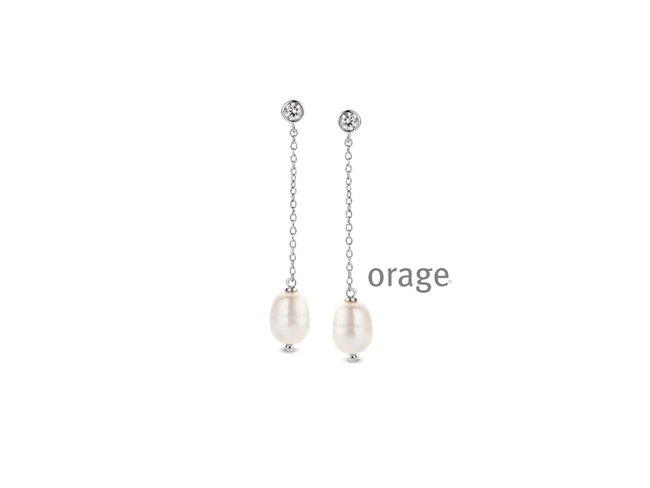 Orage | Boucles d'oreilles | AR016
