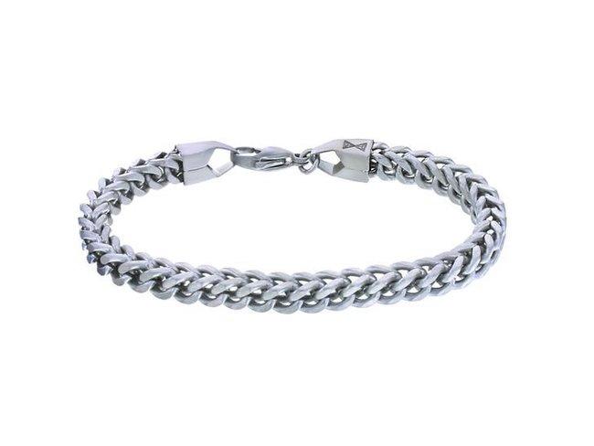 AZE Jewels | Single V inox | AZ-BM004-A