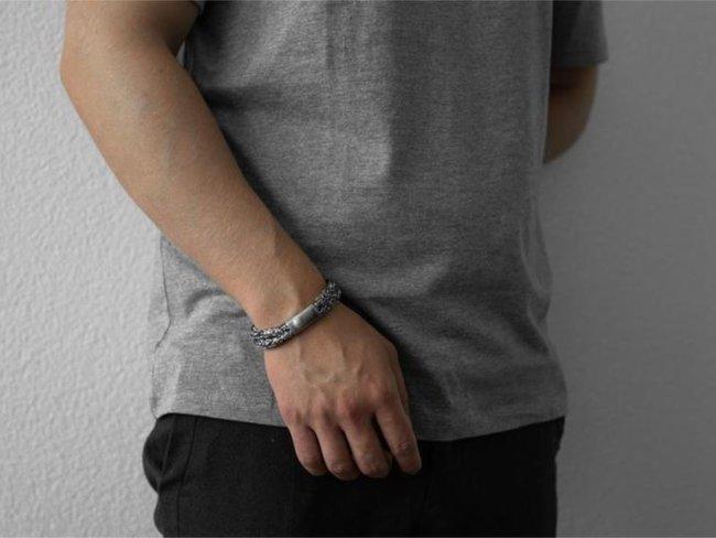 AZE Jewels | Bracelet | Tack & gybe double | AZ-BT002-C