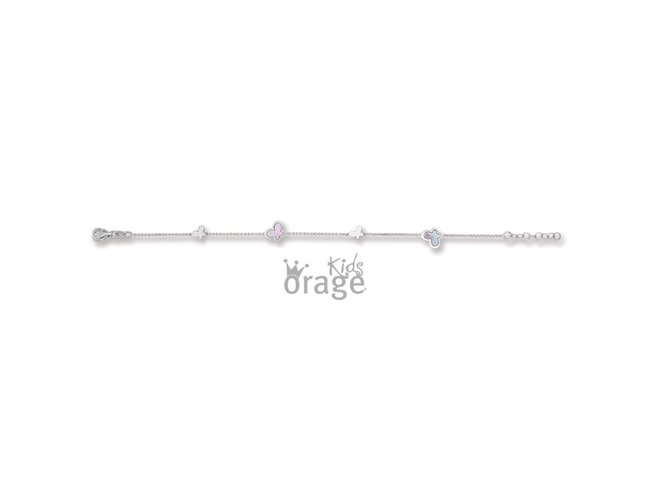 Orage Kids | Bracelet | Argent | K1988