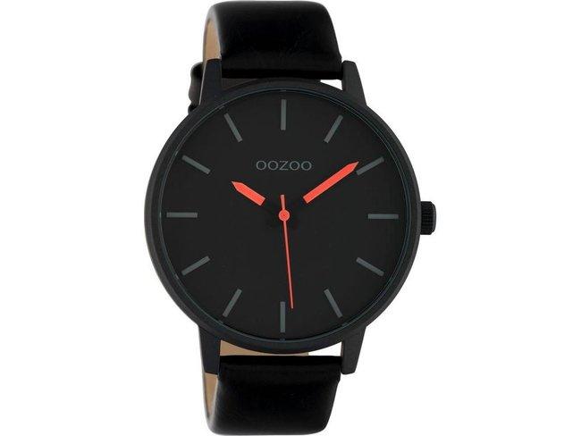 OOZOO   Cuir Noir   C10384