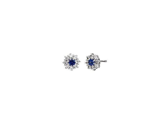 Viventy | Boucles d'oreilles | Argent | 783384