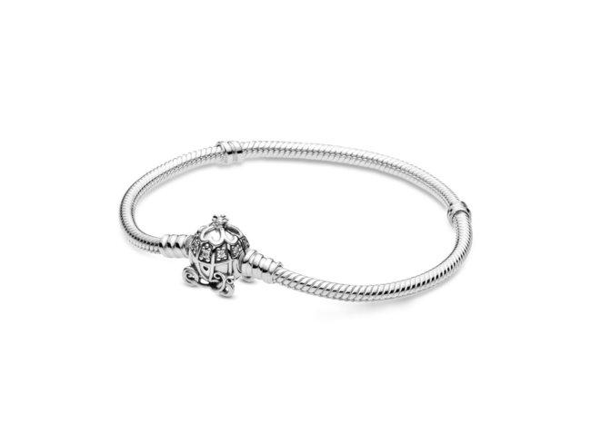 Pandora | Moments | Disney | Cendrillon Carrosse Citrouille